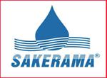 cây nước nóng lạnh sakerama